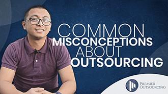 Common miscoceptions about outsourcing